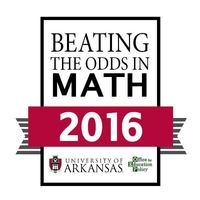 University of Arkansas OEP Award 2016