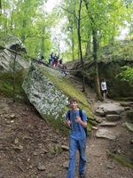 Conservation Academy At Devils Den