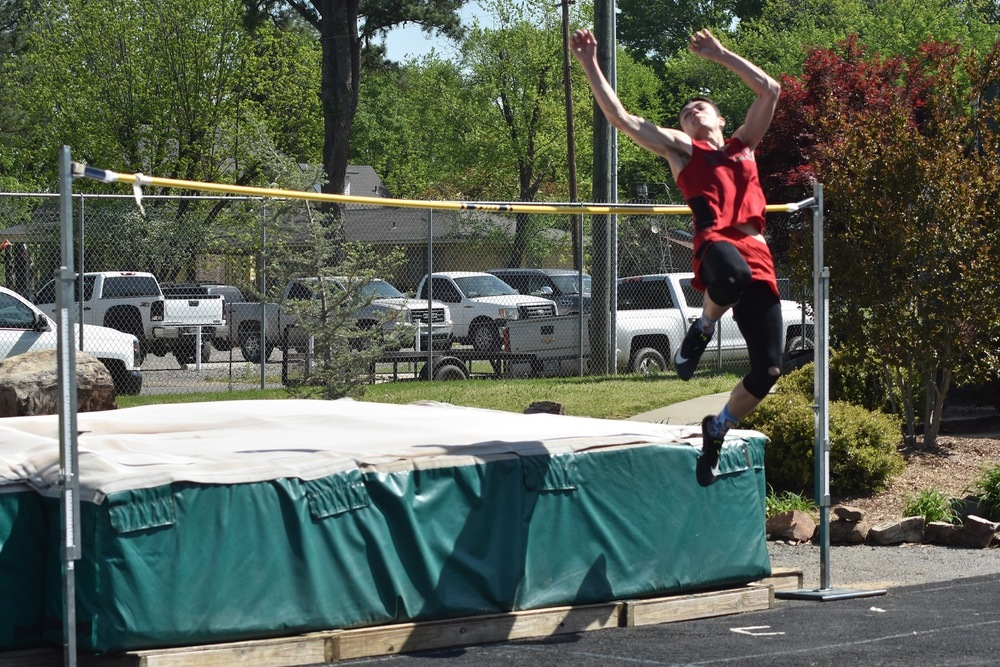 Track and Field State Championships