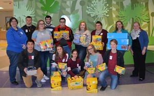 Magazine Betas at Arkansas Children's Northwest