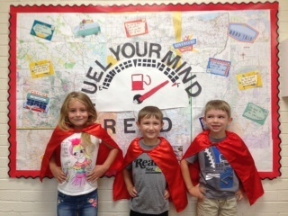Mrs. Young's I-Station Heroes! Xoey Green ,Mylo Means, Isaac Staton